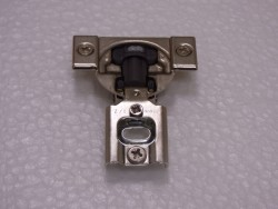 SOL-Concealed with Soft-Close Open Hinge